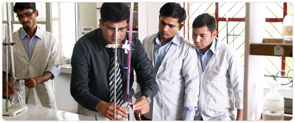 Labs at Manav Institute